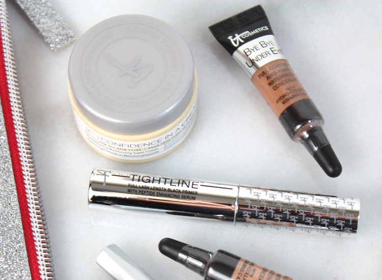 Travel-Sized Makeup Must-Haves
