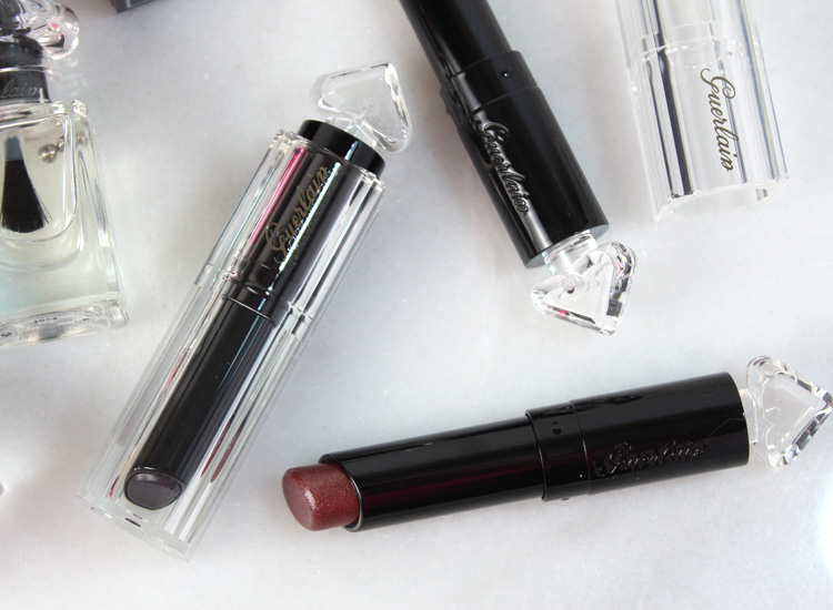 Guerlain La Petite Robe Noire Nail and Lip Collection