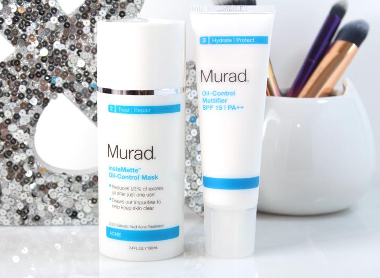 Murad Ultimate Oil-Control Duo
