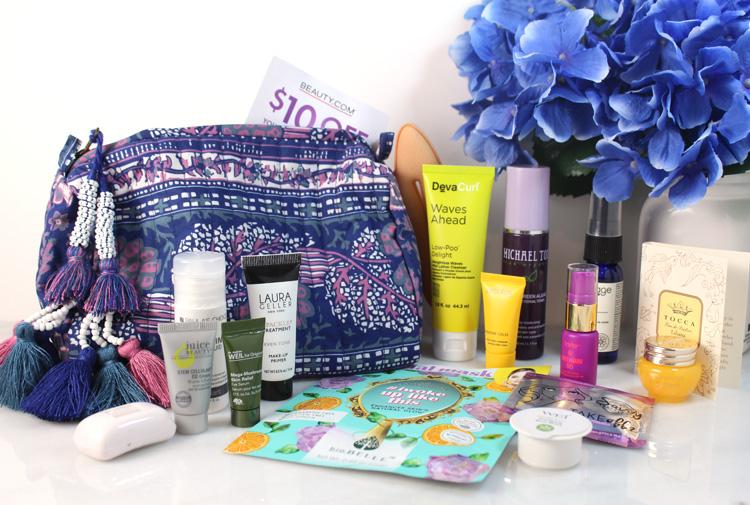 beauty.com Summer Beauty Bag