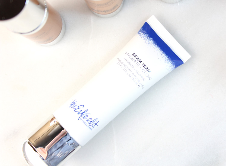 The Estée Edit Beam Team Hydrate & Glow