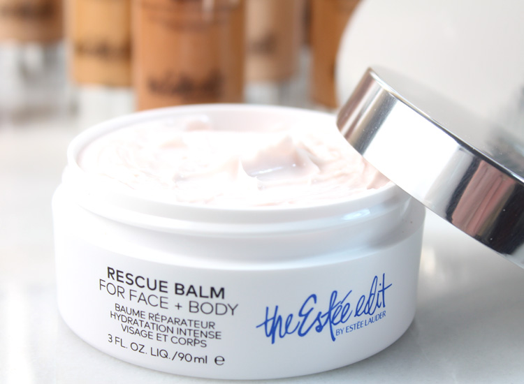 The Estée Edit Rescue Balm