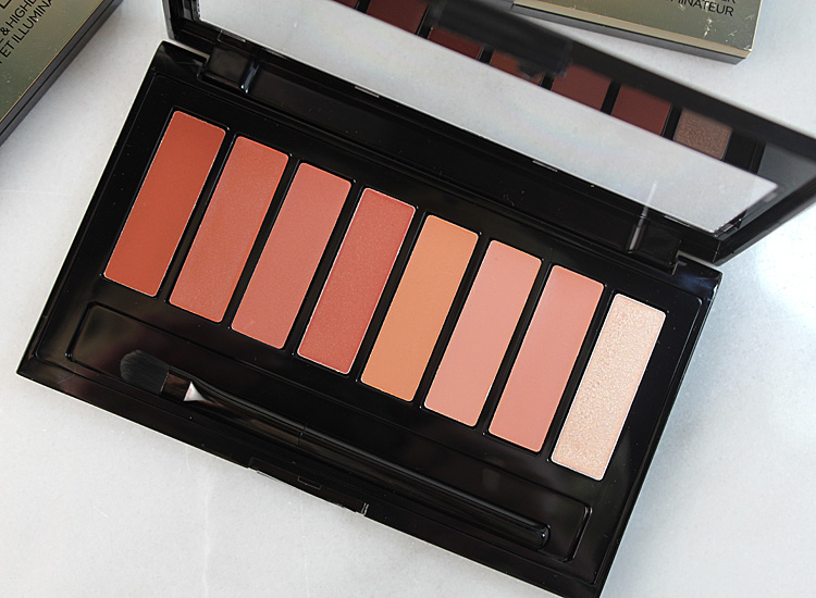L'Oréal Paris Colour Riche La Palette Lip - Nude