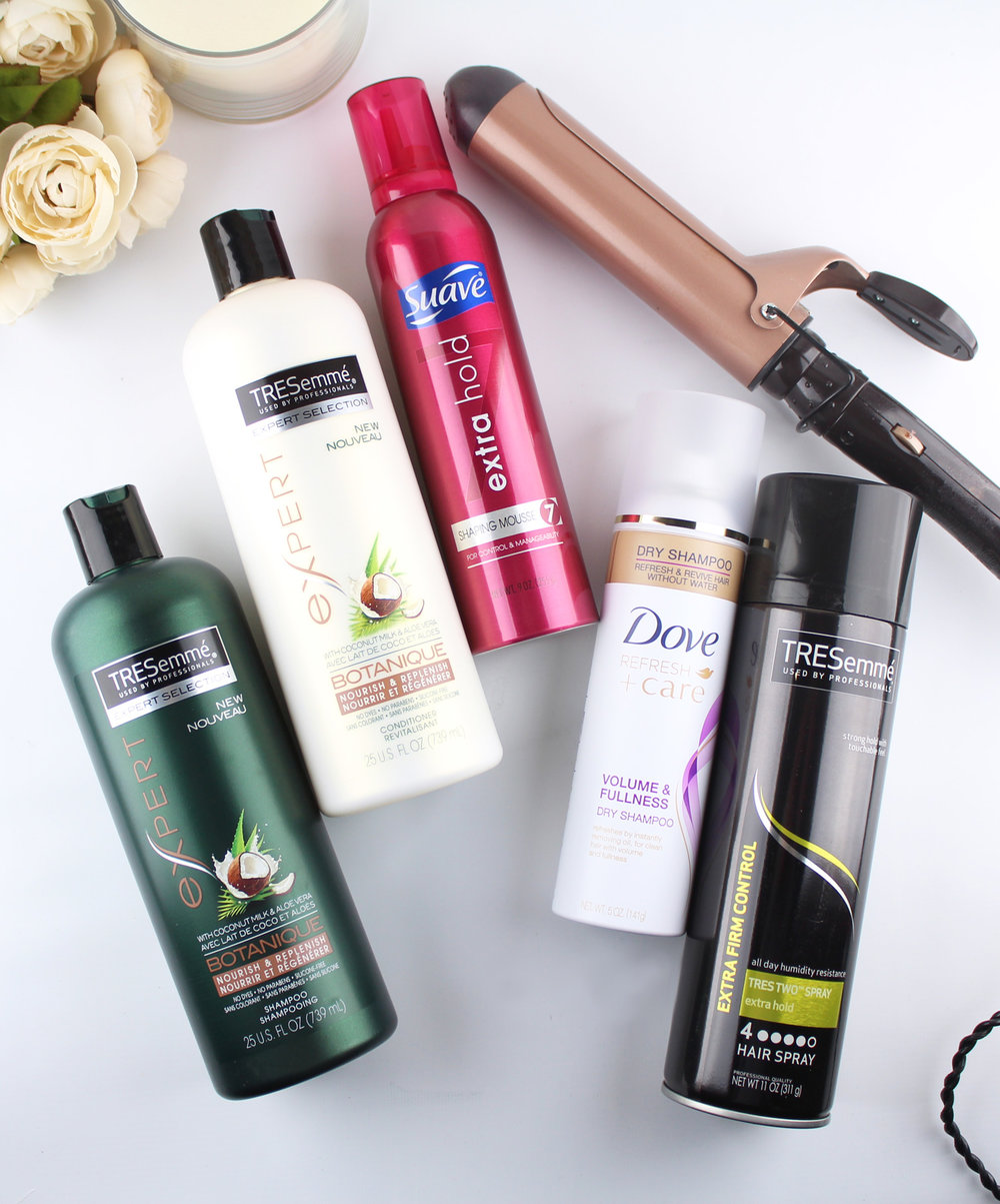 Find Your Fall Runway-Ready Hair Look with Product Help at CVS