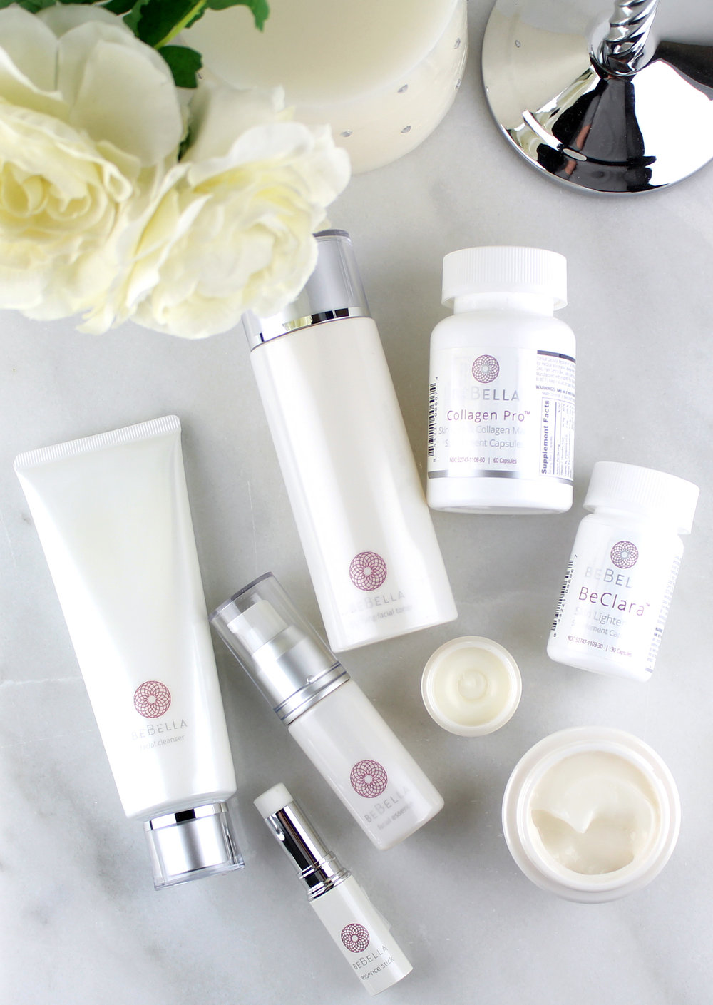 Redefy Aging with BeBe & Bella Probiotic Skincare System