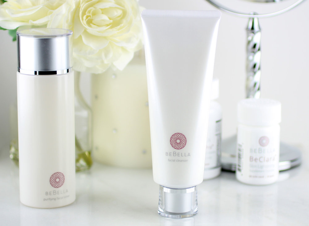 Probiotic Facial Cleanser