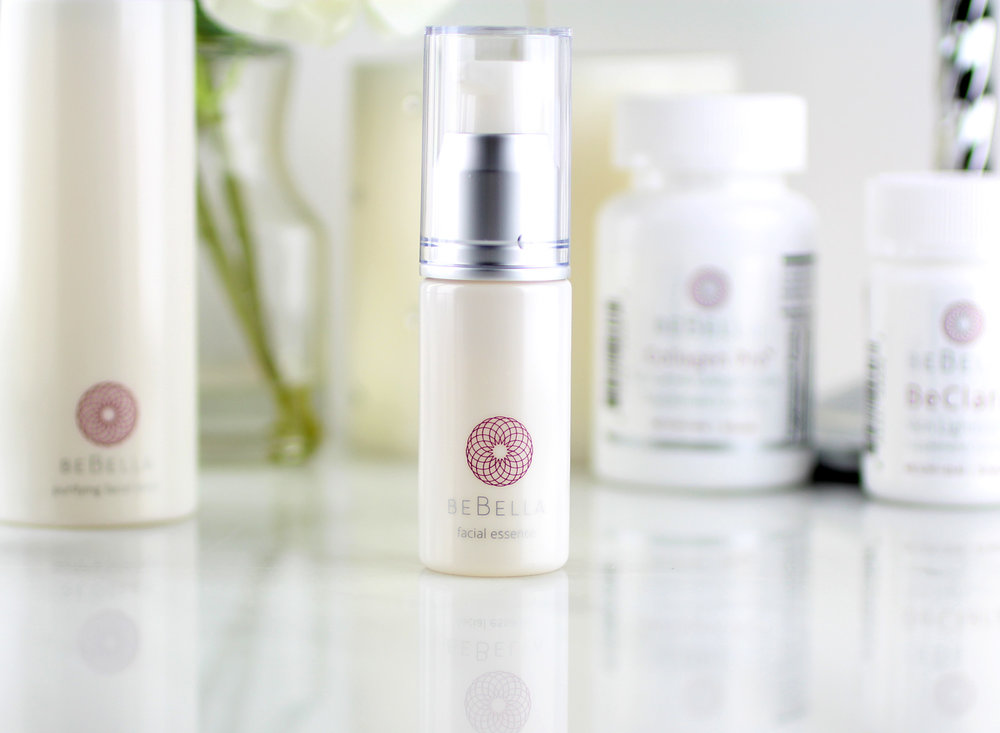 Probiotic Facial Essence