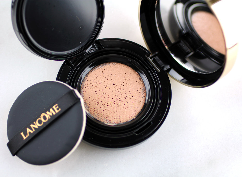 Lancôme Teint Idole Ultra Cushion Foundation