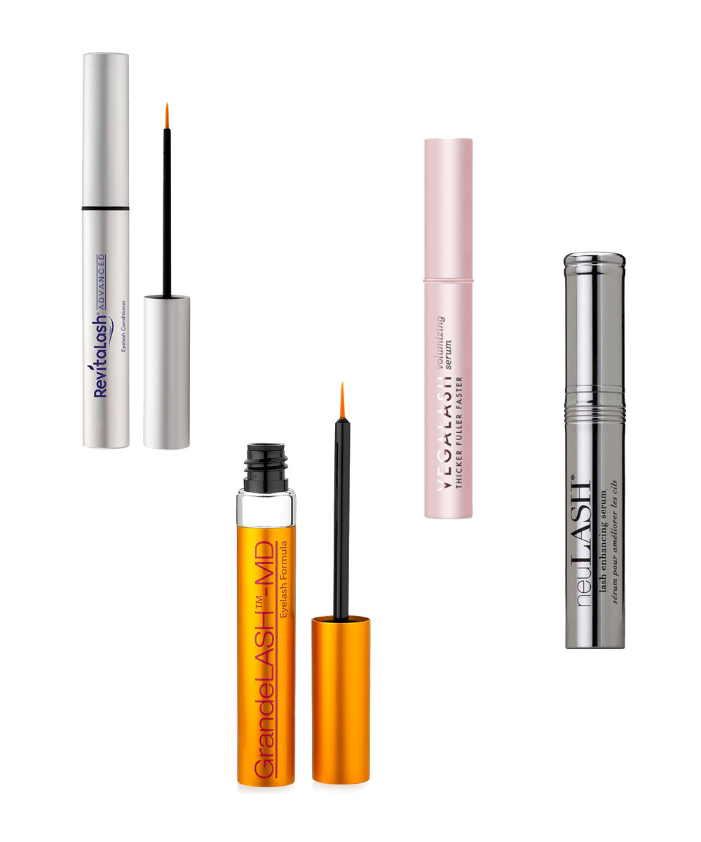 National Lash Day: The Best Lashes, Mascaras + More