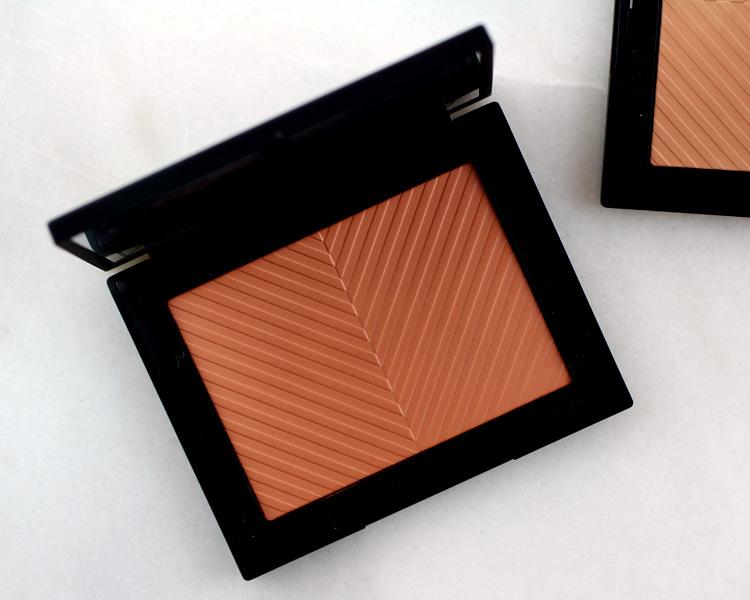 NARS Sun Wash Diffusing Bronzer Falaises