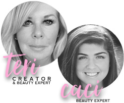 Teri Cosenzi — Creator + Beauty Expert at Beautiful Makeup Search beautifulmakeupsearch.com