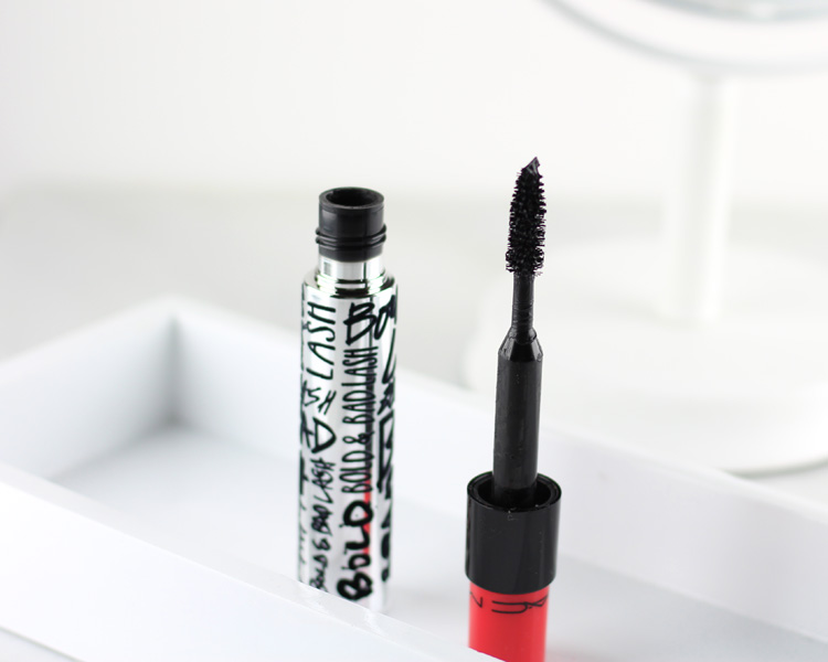MAC Bold & Bad Lash Review
