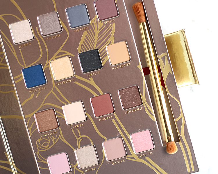 LORAC Beauty and the Beast Makeup Collection