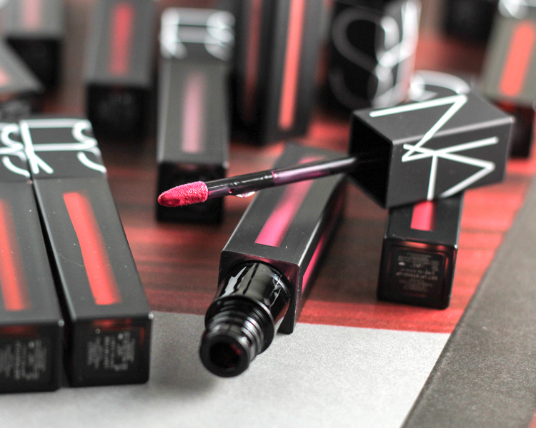 NARS Powermatte Lip Pigment Give It Up
