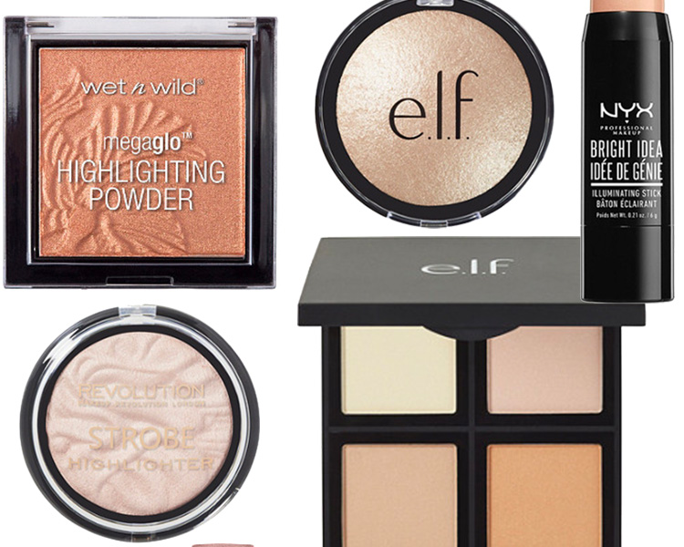 Top 10 Highlighters under $10!