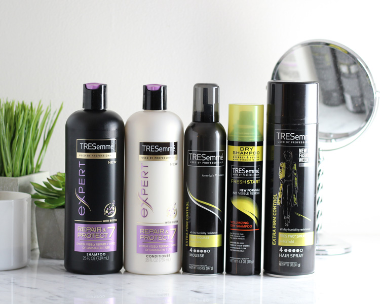 TRESemme Must Haves
