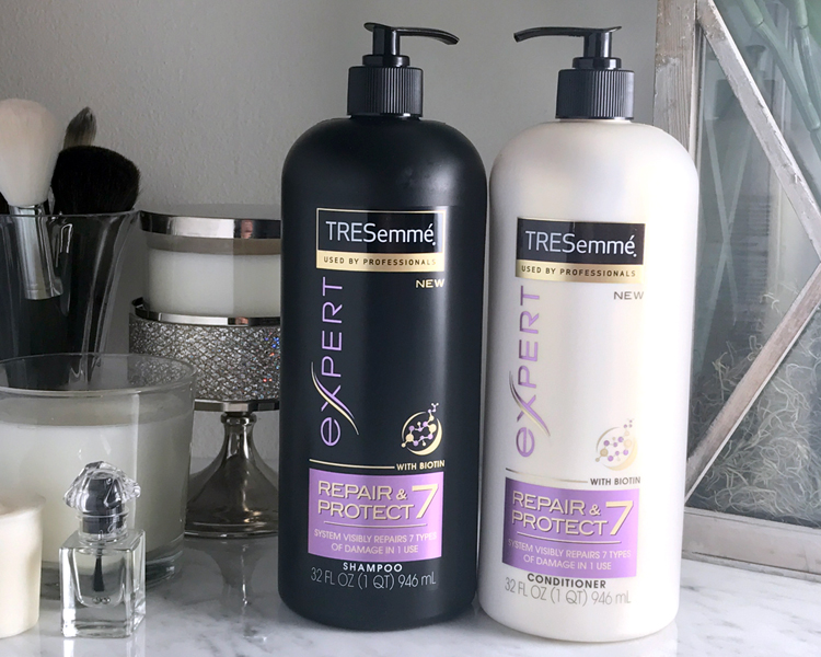 TRESemme Repair & Protect 7