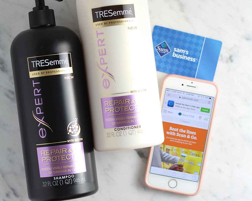 BAREPRO Performance Wear Foundation - HOW I SAVE TIME & $$$ SHOPPING FOR HAIR CARE