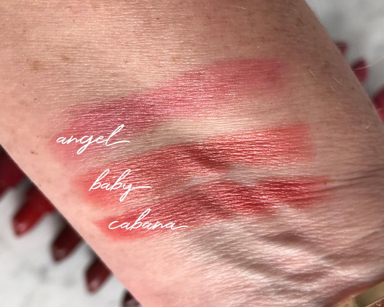 Bobbi Brown Crushed Lip Color Review + Photos