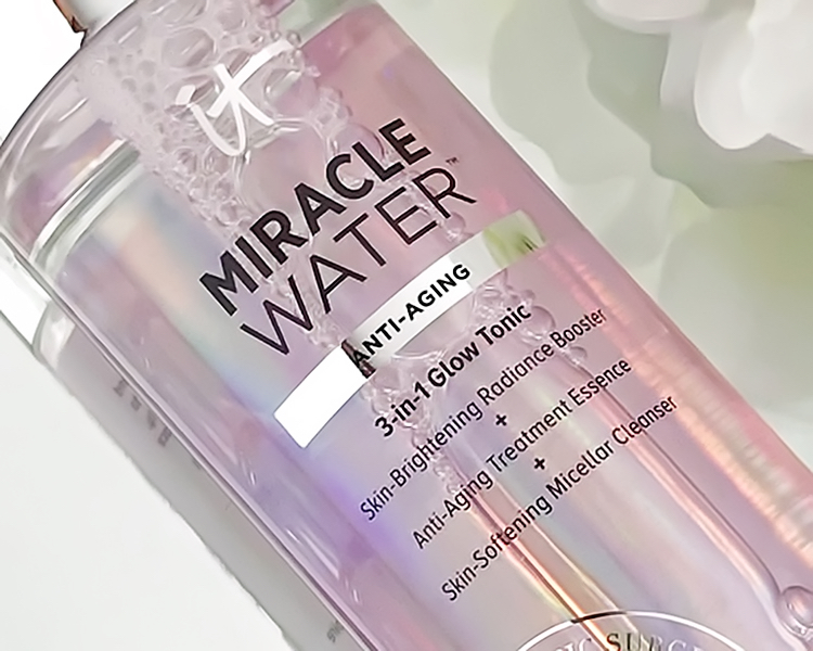 Miracle Water by IT Cosmetics #6