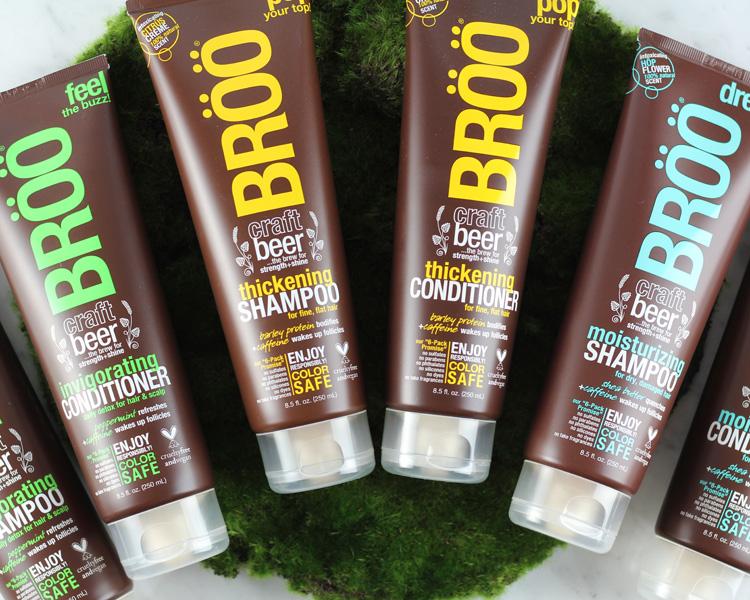 BRÖÖ Hair Care