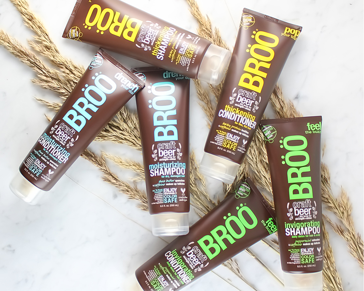 BAREPRO Performance Wear Foundation - HOW I GET SHINY HAIR