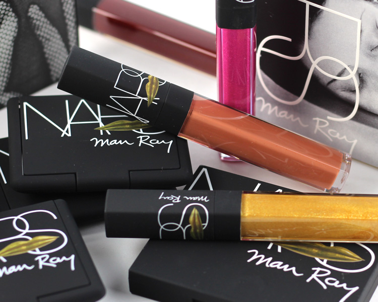 Performance Wear Foundation - MAN RAY FOR NARS HOLIDAY COLLECTION