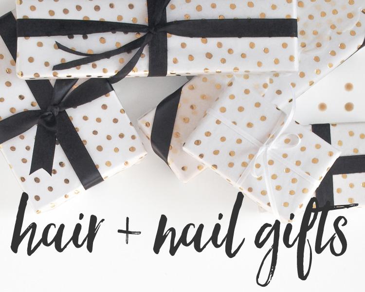 Hair & Nail Gift Sets