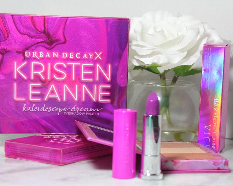 UD X Kristen Leanne