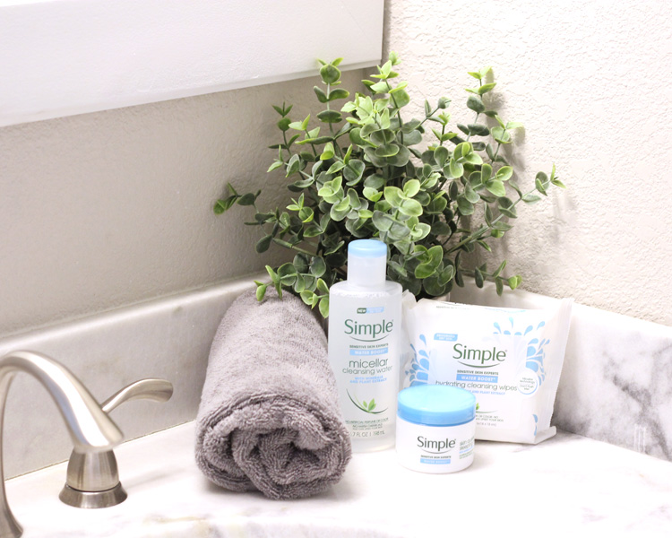 A Nighttime Skincare Routine for Fresh Morning Skin!