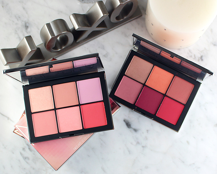 Just In: NARSissist Wanted Cheek Palettes