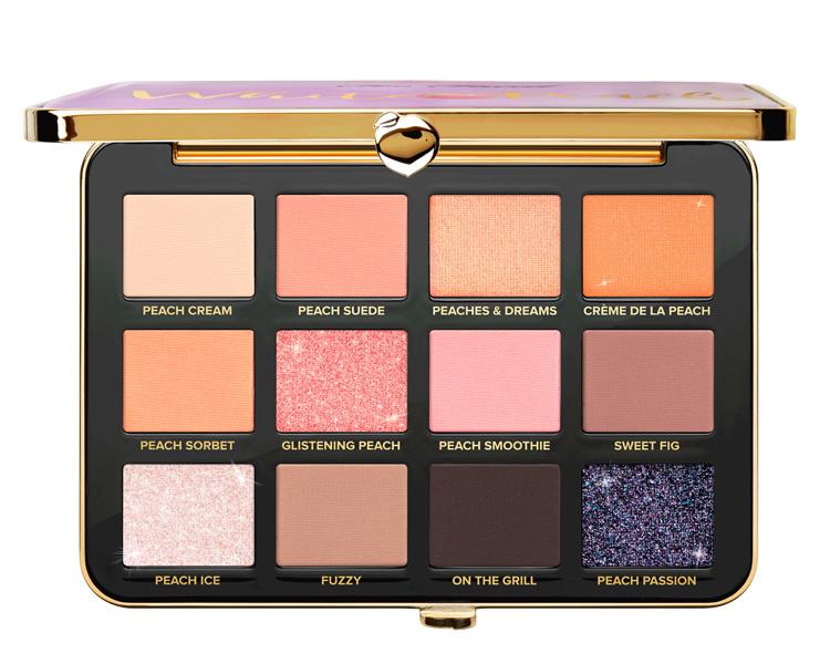 10 Must-Have Spring Makeup Palettes