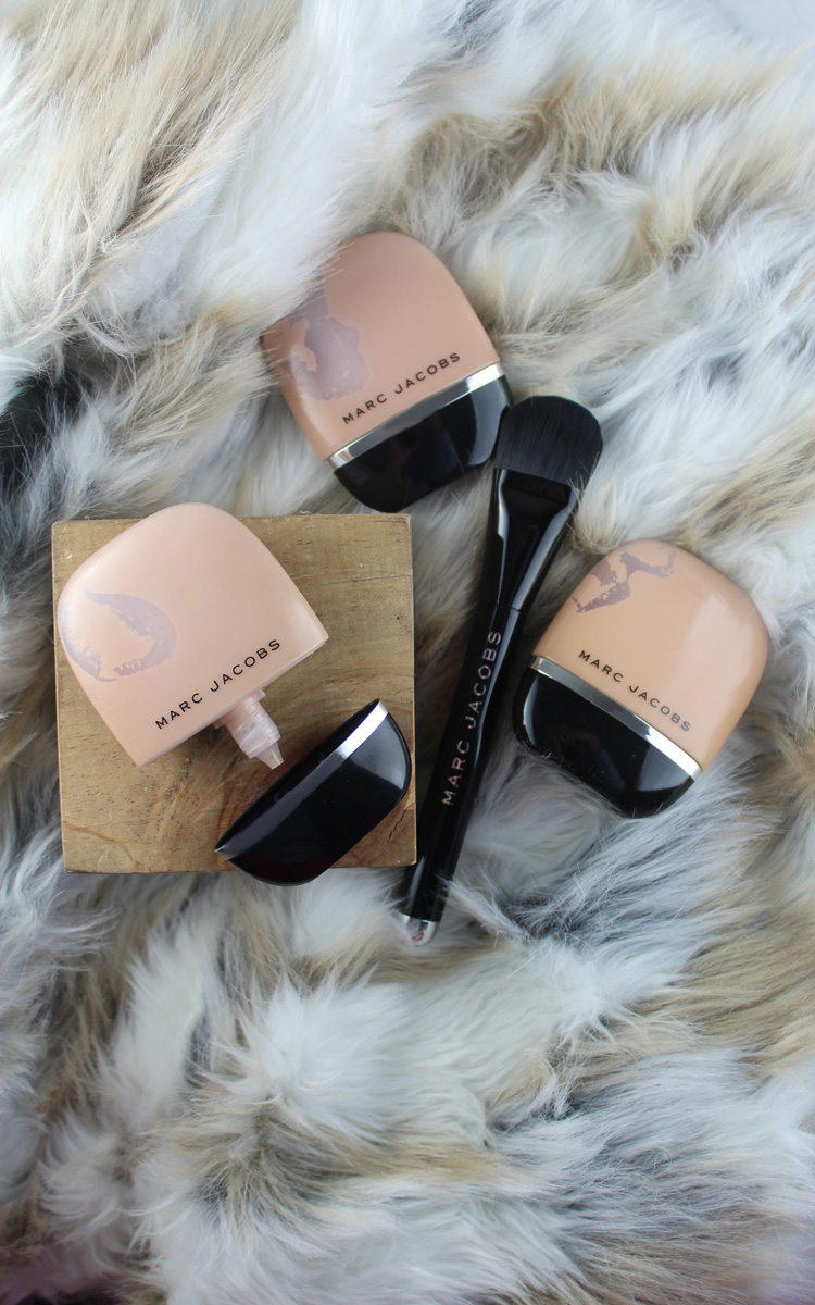 Marc Jacobs Beauty Shameless Youthful Look 24h Foundation Beautiful Makeup Search