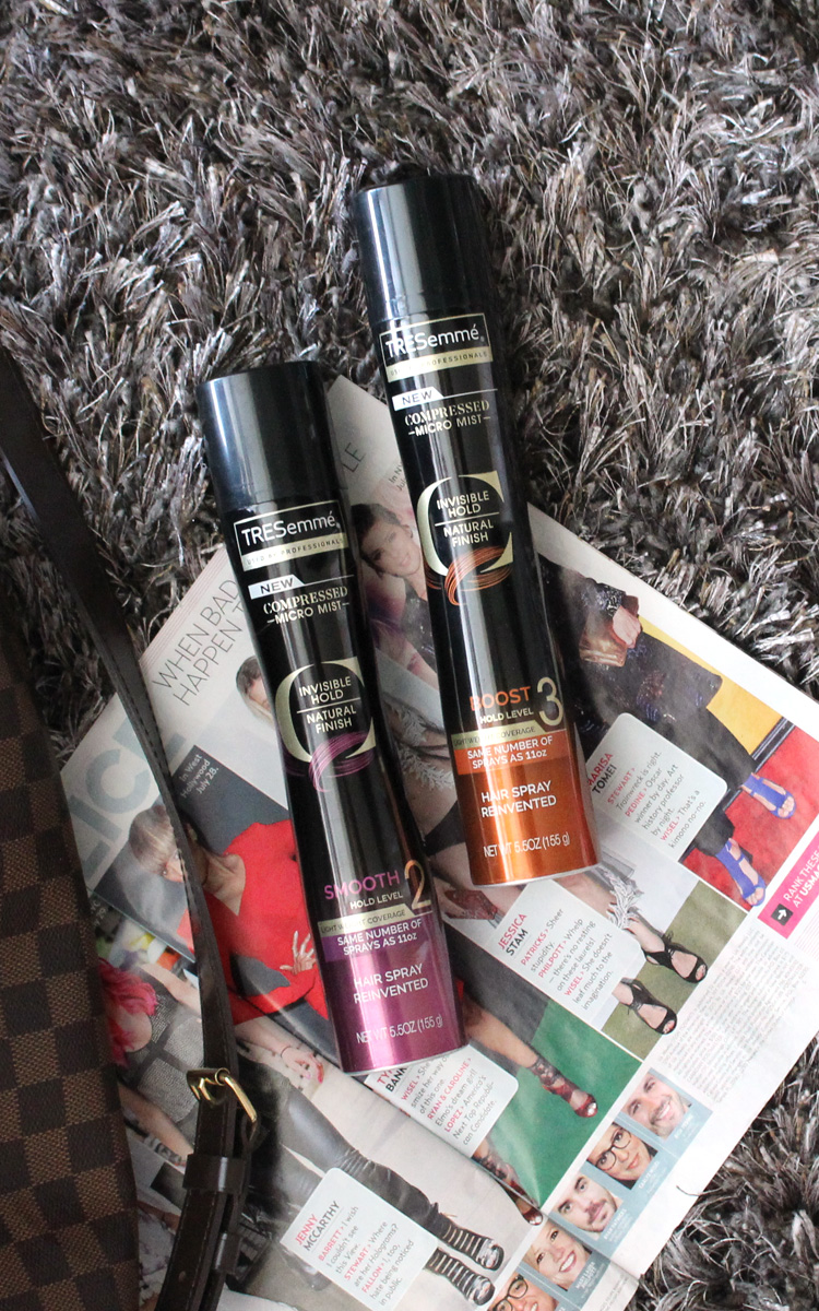 TRESemmé Micro-Mist Hair Spray
