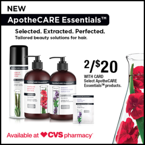 A Spring-Clean Hair Routine with ApotheCARE Essentials