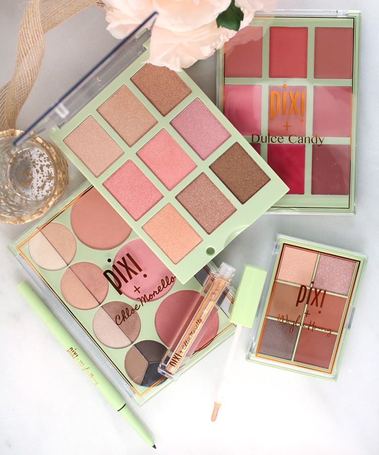 NEW Pixi Beauty Collaborations