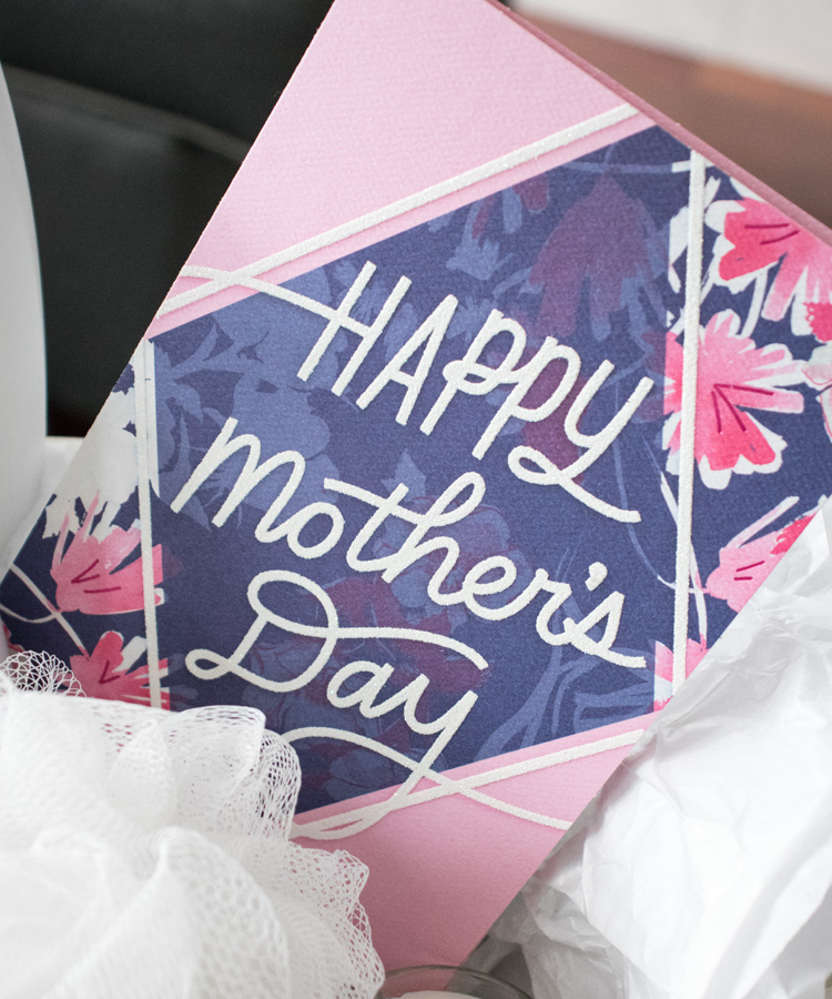 A Mother's Day Gift Idea for the New Mom