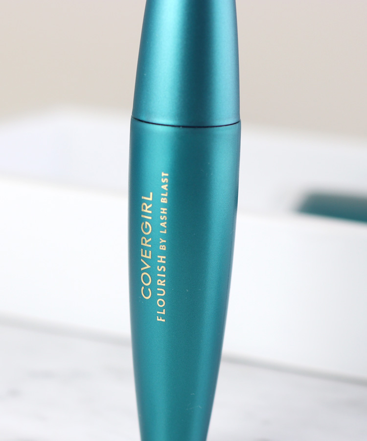 COVERGIRL Flourish Mascara by LashBlast