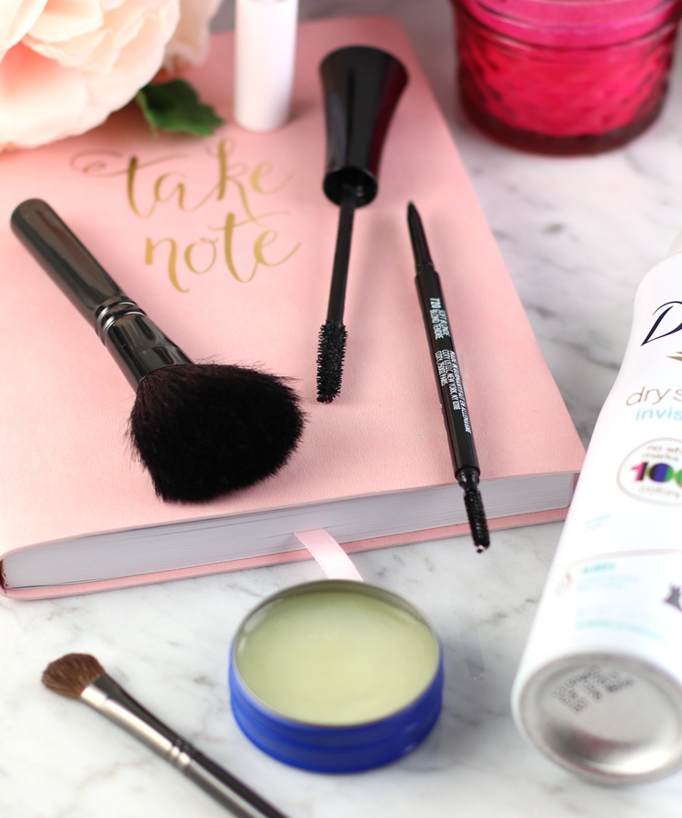 5 Beauty Essentials I Can't Live Without