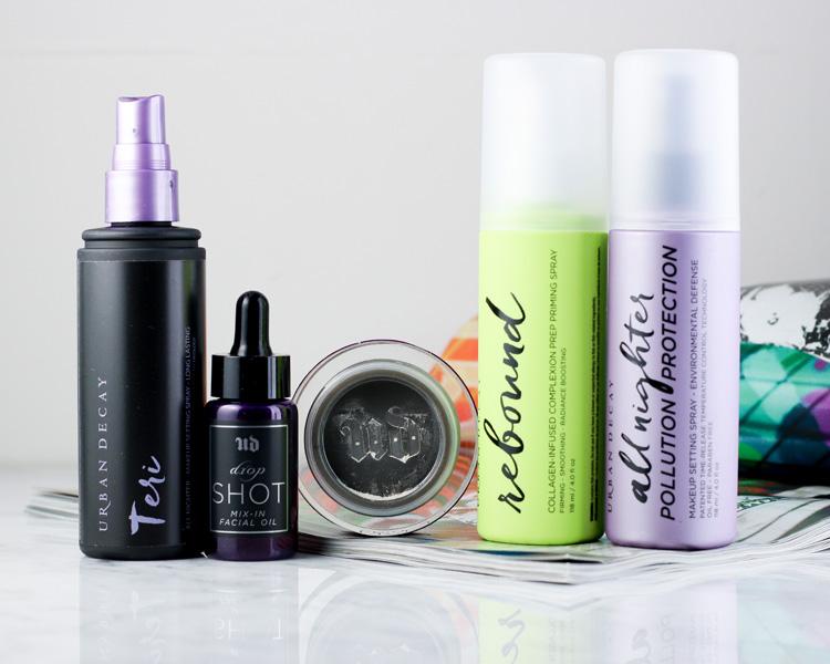 Transform Your Makeup & Make It Last