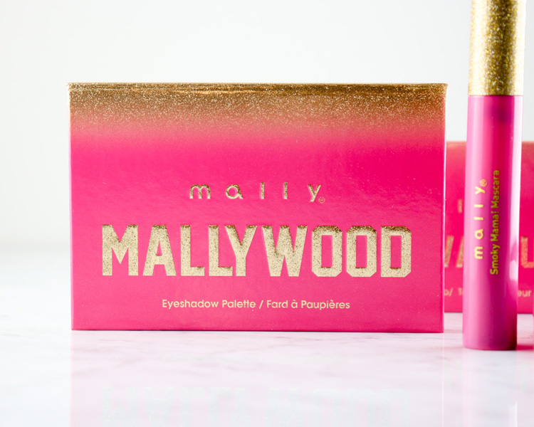 Mally Beauty Limited Edition Mallywood Collection
