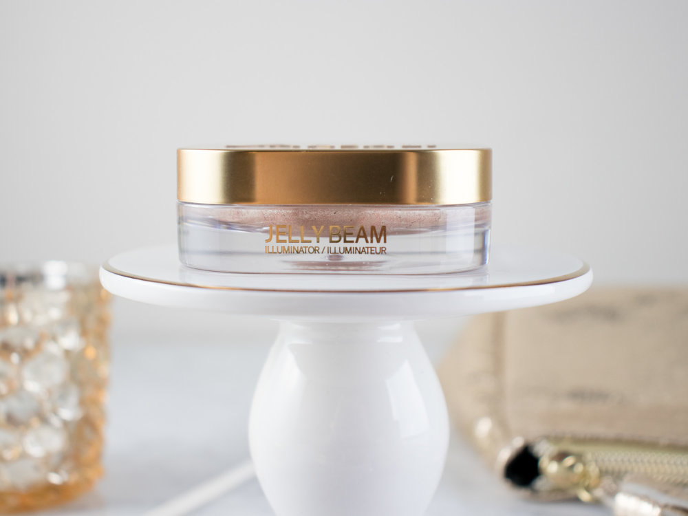 FARSÁLI Jelly Beam Highlighter in Jar