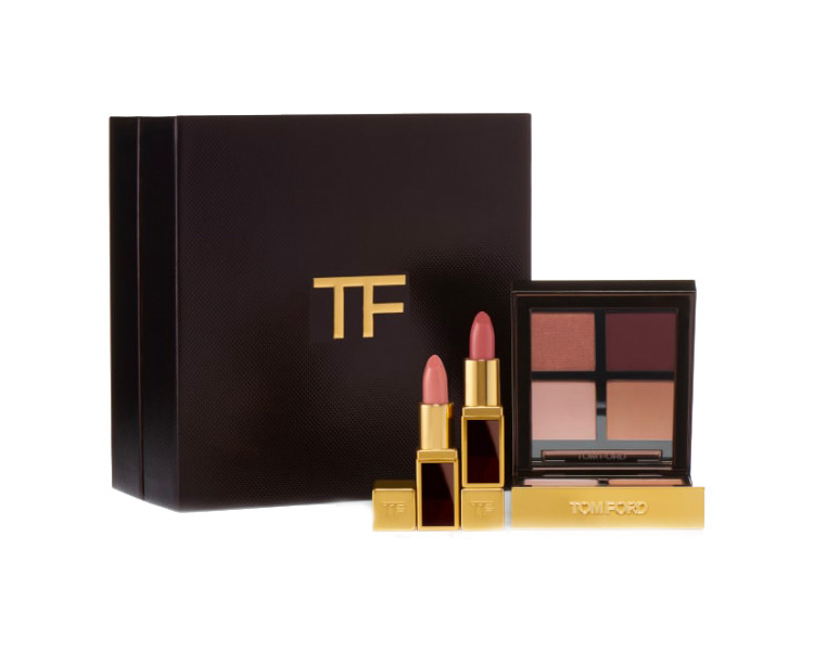 Tom Ford Iris Bronze Gift Set