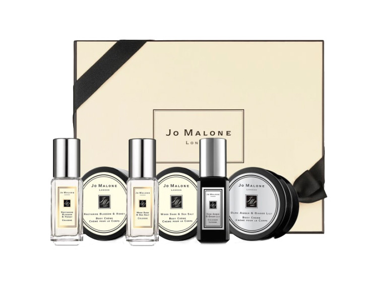 Jo Malone Wood Sage & Sea Salt Fragrance Combining™ Collection