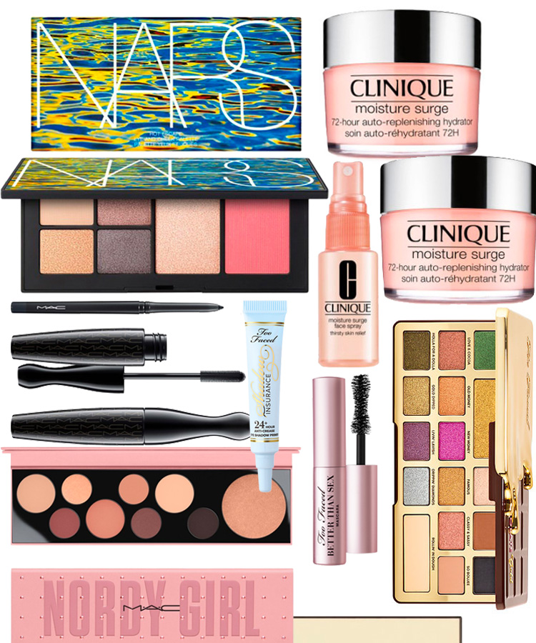 Not to Miss Nordstrom Anniversary Beauty Exclusives