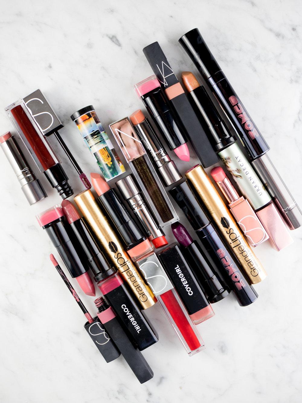 Best New Lipstick 2018