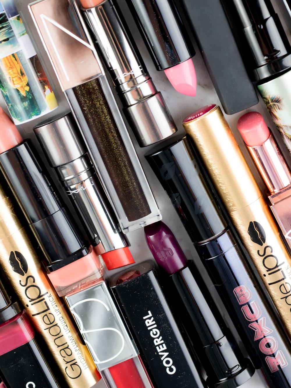 Best New Lipsticks 2018
