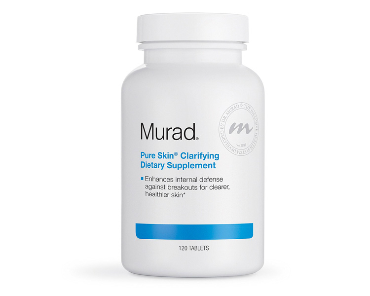 Murad Pure Skin Dietary Supplement