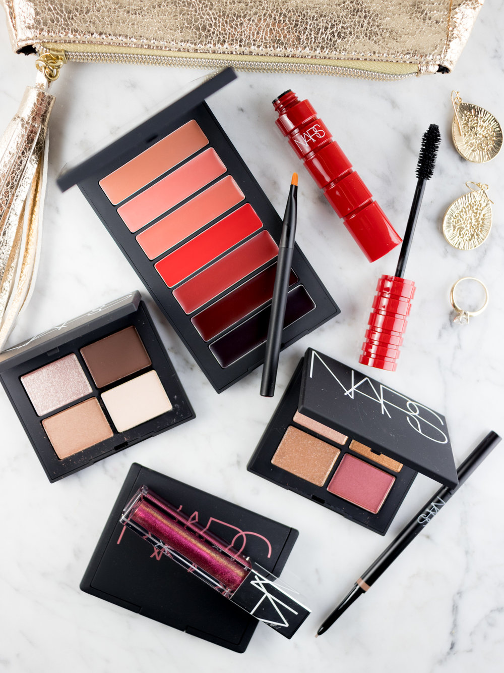 Fall 2018: NARS Fall Color Collection