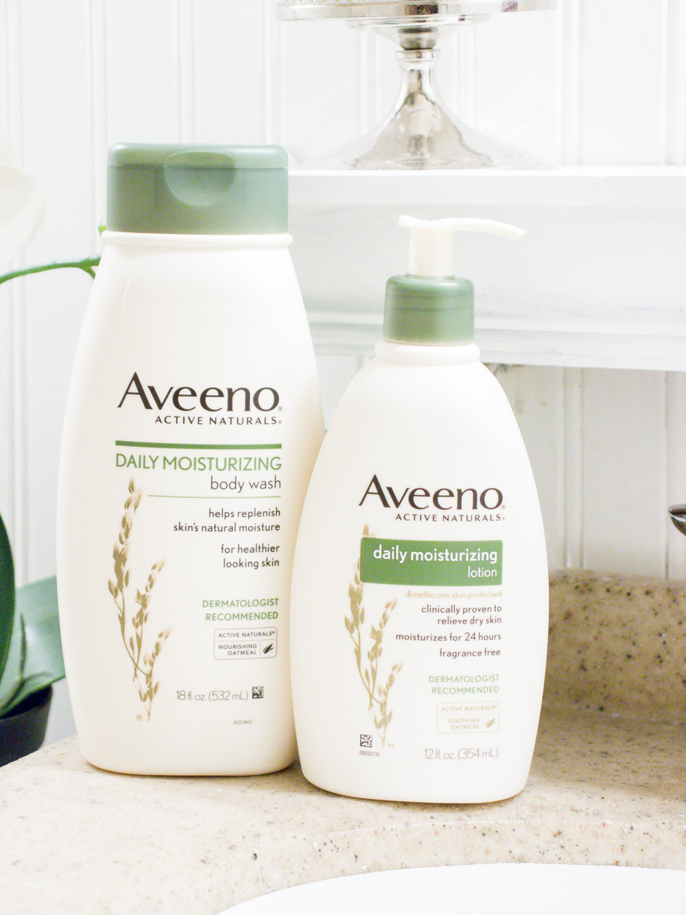 AVEENO Daily Moisturizing Products